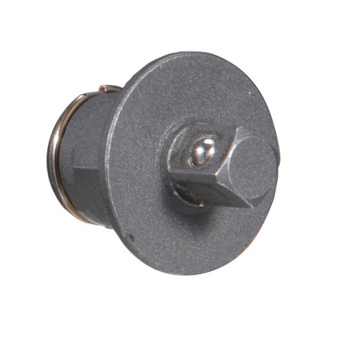 """191A51-1 Patronas adapters 1/4"""" WR100D"""